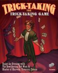 Board Game: Trick-Taking: The Trick-Taking Game