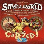 Board Game: Small World: Cursed!