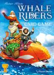 Board Game: Whale Riders: The Card Game