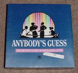 Board Game: Anybody's Guess