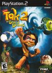 Video Game: Tak 2: The Staff of Dreams