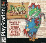 Video Game: Blazing Dragons