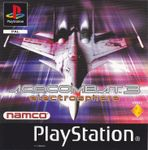 Video Game: Ace Combat 3: Electrosphere