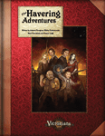 RPG Item: The Havering Adventures