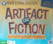 Board Game: Smithsonian Artifact or Fiction