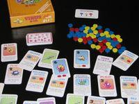 Board Game: Virus & Co