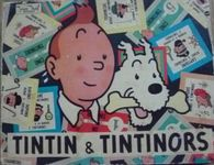 Board Game: Tintin & Tintinors