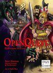 RPG Item: OpenQuest