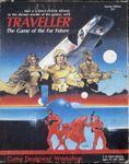 RPG Item: Traveller: Starter Edition