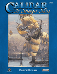 RPG Item: Calidar: In Stranger Skies