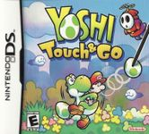 Video Game: Yoshi Touch & Go