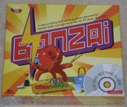 Board Game: Banzai