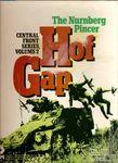 Board Game: Hof Gap: The Nurnberg Pincer