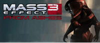 Video Game: Mass Effect 3: From Ashes