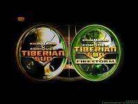 Video Game Compilation: Command & Conquer: Tiberian Sun – Firepower