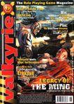 Issue: Valkyrie (Volume 2, Issue 6 - 1998)