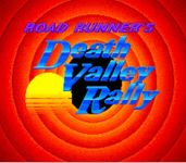 Video Game: Road Runner's Death Valley Rally