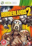 Video Game: Borderlands 2