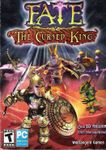 Video Game: Fate:  The Cursed King
