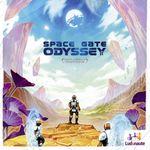 Board Game: Space Gate Odyssey