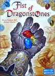Board Game: Fist of Dragonstones