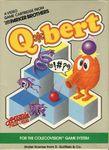 Video Game: Q*bert (1982)