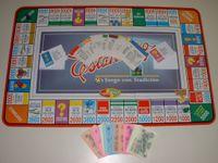 Board Game: Estanciero