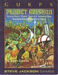 RPG Item: GURPS Planet Krishna
