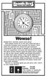 Video Game: Wowzo!