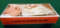 Board Game: Turnabout