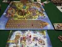 Board Game: Bunny Kingdom