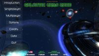Video Game: Galactic Arms Race