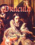 Board Game: Dracula: The game to play before the game
