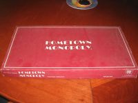 Board Game: Hometown Monopoly: Bloomington