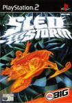 Video Game: Sled Storm