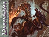 Issue: Dungeon (Issue 204 - Jul 2012)