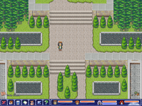Video Game: Aveyond: Gates of Night
