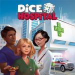 Board Game: Dice Hospital