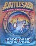 Board Game: Battleship Card Game