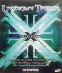 Video Game Compilation: X-COM: Unknown Terror