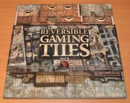 RPG Item: Reversible Gaming Tiles: Set B