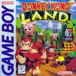 Video Game: Donkey Kong Land