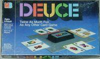 Board Game: Deuce