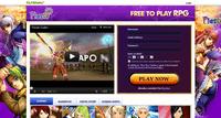 Video Game: Fiesta Online