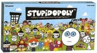 Board Game: Stupidopoly