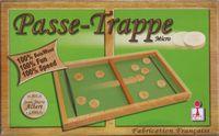 Board Game: Fastrack
