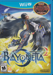 Video Game Compilation: Bayonetta 2