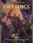 RPG Item: Tieflings