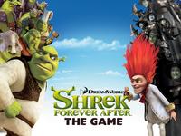 Video Game: Shrek Forever After