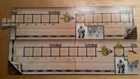 Board Game: Mombasa (Limited Edition)